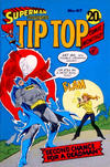 Cover for Superman Presents Tip Top Comic Monthly (K. G. Murray, 1965 series) #97