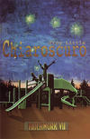Cover for Chiaroscuro (Meanwhile Studios, 2001 series) #7