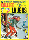 Cover for College Laughs (Candar, 1957 series) #32