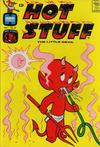 Cover for Hot Stuff, the Little Devil (Harvey, 1957 series) #69