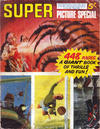 Cover for Super Picture Special (IPC, 1969 series)