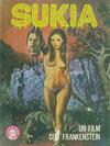 Cover for Sukia (Edifumetto, 1978 series) #46