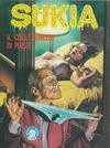 Cover for Sukia (Edifumetto, 1978 series) #48