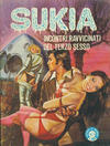 Cover for Sukia (Edifumetto, 1978 series) #51