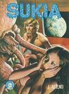 Cover for Sukia (Edifumetto, 1978 series) #52