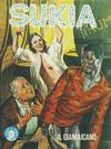 Cover for Sukia (Edifumetto, 1978 series) #53