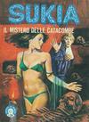 Cover for Sukia (Edifumetto, 1978 series) #56