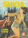 Cover for Sukia (Edifumetto, 1978 series) #58