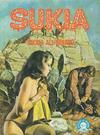 Cover for Sukia (Edifumetto, 1978 series) #59