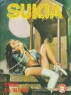 Cover for Sukia (Edifumetto, 1978 series) #60