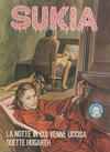 Cover for Sukia (Edifumetto, 1978 series) #61