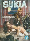 Cover for Sukia (Edifumetto, 1978 series) #66