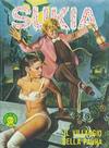 Cover for Sukia (Edifumetto, 1978 series) #68
