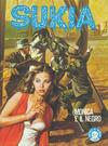 Cover for Sukia (Edifumetto, 1978 series) #69