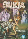 Cover for Sukia (Edifumetto, 1978 series) #70