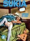 Cover for Sukia (Edifumetto, 1978 series) #72