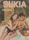 Cover for Sukia (Edifumetto, 1978 series) #73