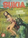 Cover for Sukia (Edifumetto, 1978 series) #82