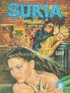 Cover for Sukia (Edifumetto, 1978 series) #74