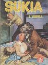 Cover for Sukia (Edifumetto, 1978 series) #76