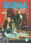 Cover for Sukia (Edifumetto, 1978 series) #77