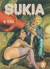 Cover for Sukia (Edifumetto, 1978 series) #78