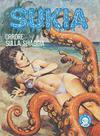 Cover for Sukia (Edifumetto, 1978 series) #89