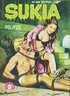 Cover for Sukia (Edifumetto, 1978 series) #90