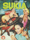 Cover for Sukia (Edifumetto, 1978 series) #94