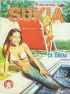 Cover for Sukia (Edifumetto, 1978 series) #109