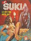 Cover for Sukia (Edifumetto, 1978 series) #125