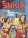 Cover for Sukia (Edifumetto, 1978 series) #129