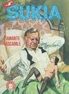 Cover for Sukia (Edifumetto, 1978 series) #138