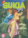 Cover for Sukia (Edifumetto, 1978 series) #147