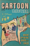 Cover for Cartoon Carnival (Charlton, 1962 series) #26