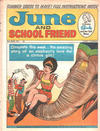 Cover for June and School Friend (IPC, 1965 series) #29 May 1971