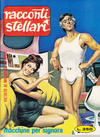 Cover for Racconti Stellari (Publistrip, 1979 series) #10