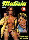 Cover for Malizia (Ediperiodici, 1991 series) #10