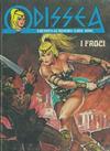 Cover for Odissea (Ediperiodici, 1981 series) #1