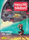 Cover for Racconti Stellari (Publistrip, 1979 series) #1