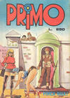 Cover for Primo (Publistrip, 1974 series) #1