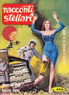 Cover for Racconti Stellari (Publistrip, 1979 series) #6