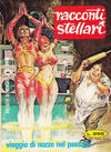 Cover for Racconti Stellari (Publistrip, 1979 series) #5