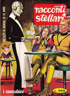 Cover for Racconti Stellari (Publistrip, 1979 series) #7