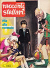 Cover for Racconti Stellari (Publistrip, 1979 series) #13