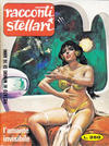 Cover for Racconti Stellari (Publistrip, 1979 series) #8