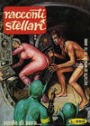 Cover for Racconti Stellari (Publistrip, 1979 series) #9