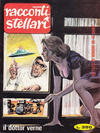 Cover for Racconti Stellari (Publistrip, 1979 series) #12