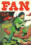 Cover for Fan (Edifumetto, 1978 series) #1
