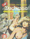 Cover for La Duchessa (Edifumetto, 1983 series) #2